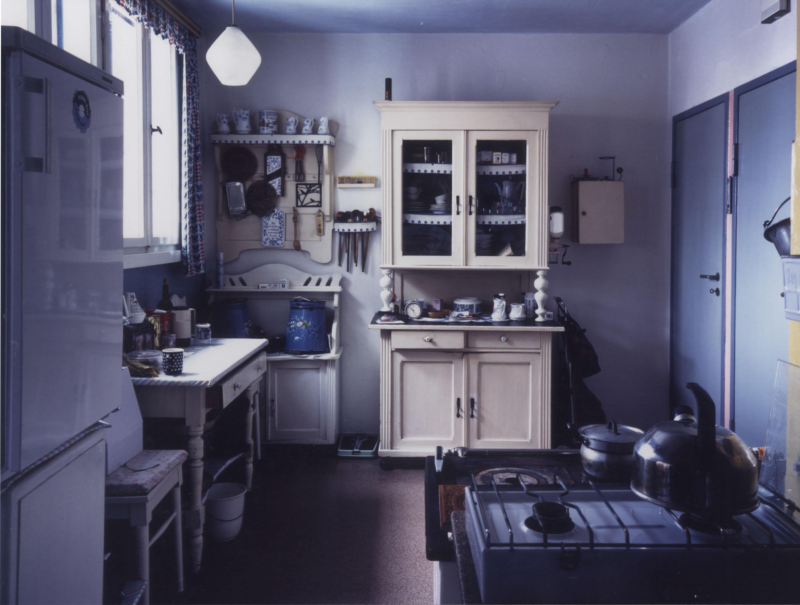 Küche Anton 1999
